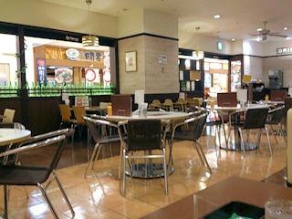 懐かしの洋食屋さん おむらいす亭/明石ガーデンズ店