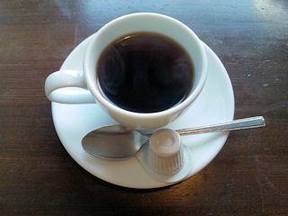 和牛かつめし勝平デミタスコーヒー