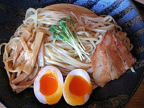 絆麺屋小野絶好調らーめんつけ麺