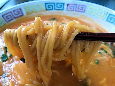 インド・ネパール料理パシュパティネパールカレーラーメン