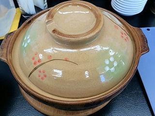 鍋焼きラーメン山本鍋焼きラーメン