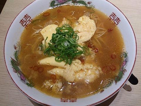 博多金龍宮崎辛麺