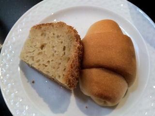 TANTO屋ビーフシチューセットのパン