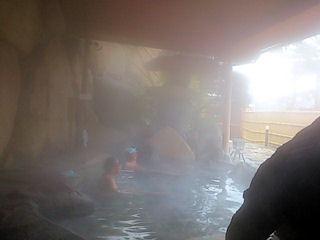 湯めぐりの宿 松の家 花泉露天風呂露くらべ