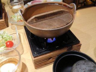 湯めぐりの宿松の家花泉朝食