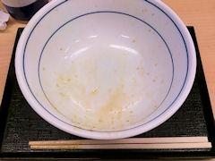 かつや東加古川店極厚ロースカツ丼