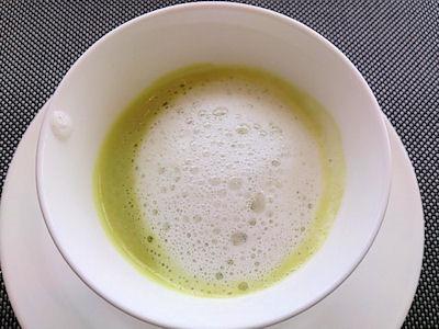 ダイニング&バー キーウエスト/マリーコースのスープ