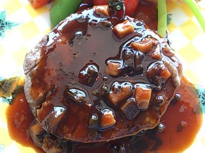 ダイニング&バー キーウエスト/マリーコースの牛フィレ肉ステーキ