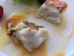 ダイニング&バー キーウエスト/マリーコースの本日のお魚料理