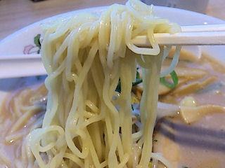 餃子の王将ニッパチラーメン