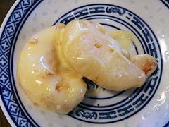 海鮮中華厨房張家海老のマヨネーズソース和え