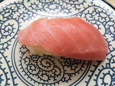 くら寿司『極上ふぐフェア』極旨まぐろ中とろたっぷり