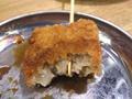 串かつ でんがな/肉5本セットメンチカツ