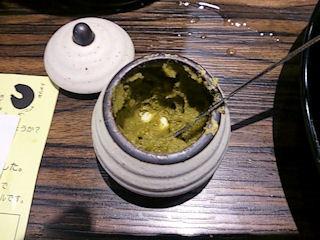 汁そば処ちょぼいち鶏ガラ白湯