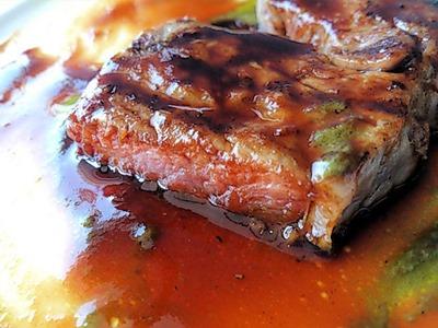 キーウエスト16thアニバーサリーランチ/牛サーロインのグリル温野菜添え