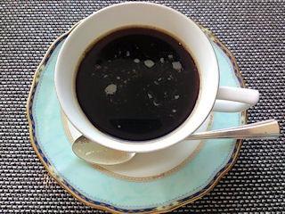 キーウエスト16thアニバーサリーランチ/コーヒー