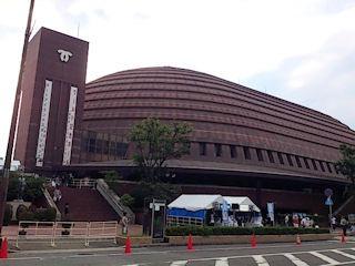 小田和正コンサート2014神戸ワールド記念ホール