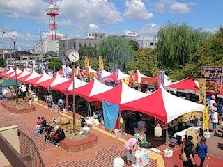 加古川楽市2014