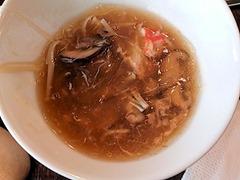 海鮮中華厨房 張家/フカヒレスープコク醤油味