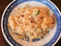 海鮮中華厨房 張家/五目炒飯