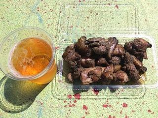 加古川楽市宮崎炭火焼地鶏