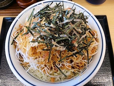 かつや東加古川店たまり醤油カツ丼