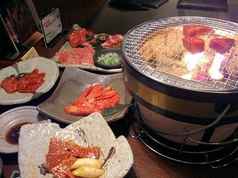炭火焼肉ごえ門/高砂店焼肉
