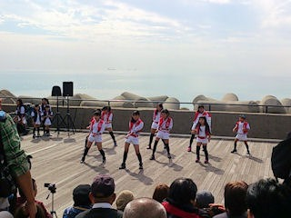 海辺の文化祭&シーソニック2014