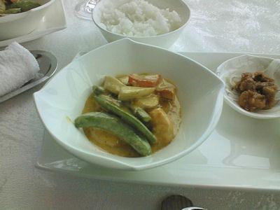 szechwan restaurant 陳 - マリタイムプラザ高松 ランチ