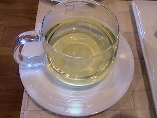 ラ・ポム牛フィレ肉とフォアグラのコースのカフェ