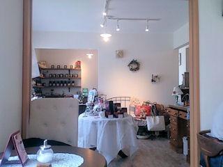 紅茶専門店テジャルダン