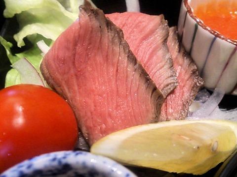 レストランジョリポー神戸たむら 山崎料理長監修の松花堂