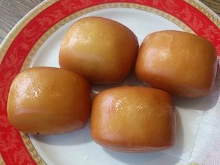 シンガポールシーフード・リパブリック/揚げパン
