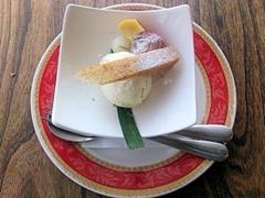 シンガポールシーフード・リパブリック/デザート