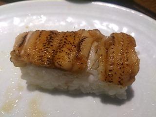 旬鮮の房はたごや穴子の箱寿司