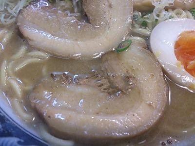豚骨鶏ガラ らぁめん房和風とんこつ醤油味