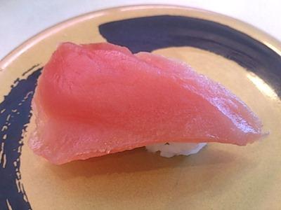 はま寿司生本ずわいかと貝祭り本まぐろ中とろ