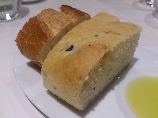 アルモニーアッシュ4周年記念三田和牛スペシャルランチパン