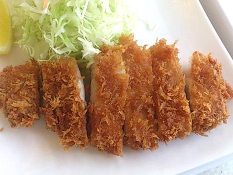 洋食とんかつTonKichi黒豚ロースとんかつ定食