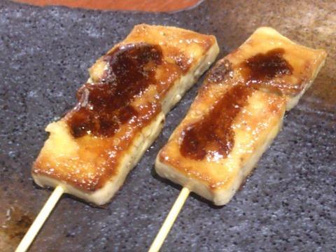 播州鉄板串焼き中々フォアグラ