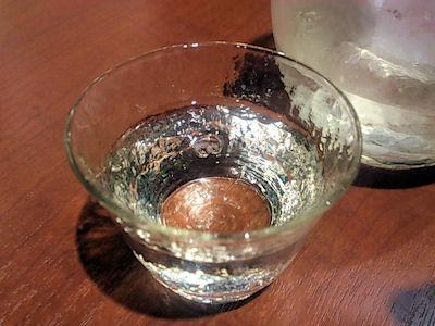 播州鉄板串焼き中々獺祭磨き二割三分