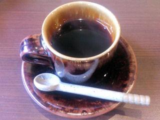 やまちゃカフェ炭火焙煎珈琲