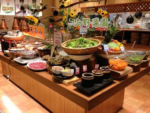 旬菜食健 ひな野/加古川店