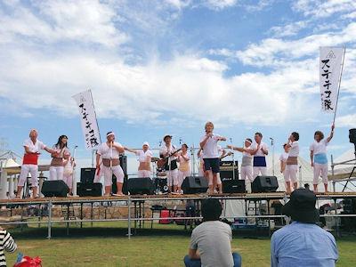 シーソニック2015&海辺の文化祭