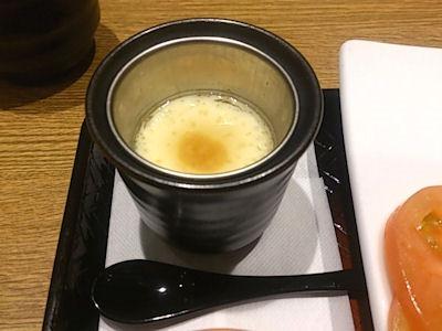 大戸屋ごはん処醤油麹漬け四元豚ロース炭火焼き定食
