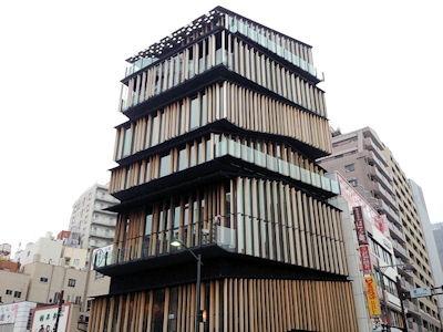 浅草観光/浅草文化観光センター