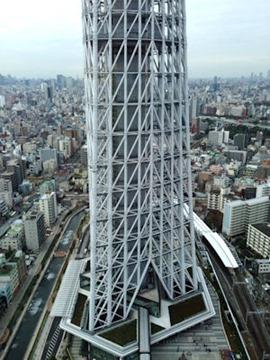 東京ソラマチ&スカイツリー