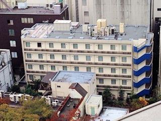 HOTEL松本屋1725