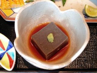 京都つる家冬の味覚御膳