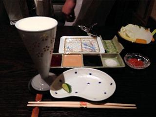 串かつ 凡 北新地店